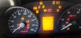 Vehiculo mercedes