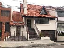 Hemrosa casa en Morasurco