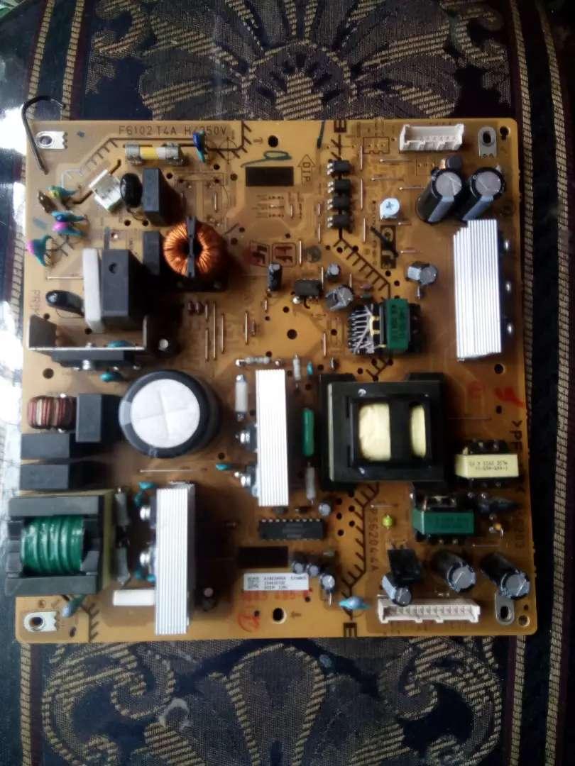 Tarjeta fuente TV Sony klv 32l500a
