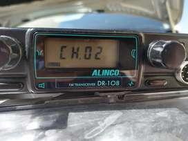 Radio  transceptor