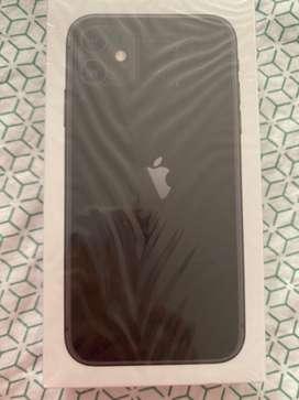 Iphone 11 negro