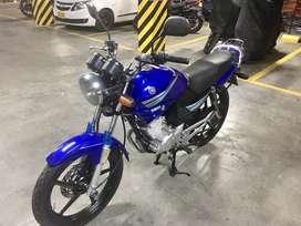 Yamaha libero 125 impecable