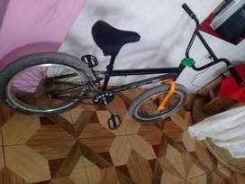 Vendo Una BMX