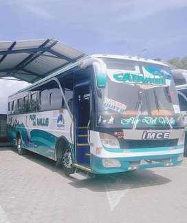 Se vende  Bus Hino FG