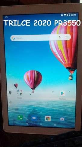 Tablet Trilce 2020 Pr3550 PR3549 pr3545 PR3347  Software Firmware Rom Liberacion