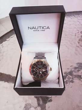 Reloj Náutica Original ¡como NUEVO!