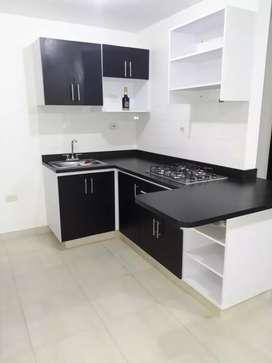 Vendo Apartamento bien ubicado