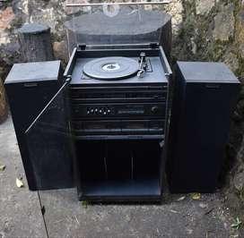 Tocadiscos Panasonic SG- K1000 Antiguo en perfecto estado