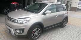 Vendo auto nuevo