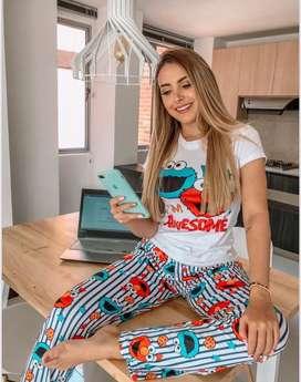 Pijamas animadaa