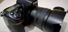 Nikon D300s / Lente Nikon 18-70 DX-ED / Flash Yongnuo YN568