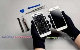 Servicio tecnico celulares -Cambio  modulos /vidrio /ping/ extc