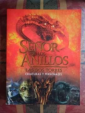 Guía ilustrada SA Las Dos Torres