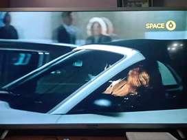 TV Smart tv Hyundai de 55 pulgadas