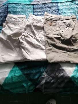 Pantalones carpinteros marca carhartt talla 30