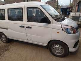Minivan FOTON de 7 pasajeros