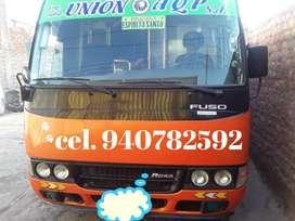En venta FUSO ROSA 4M50