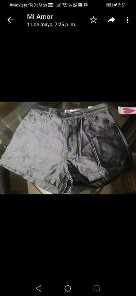 Shorts importados