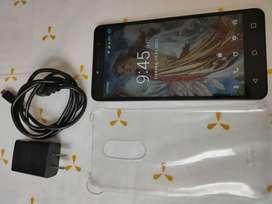 Teléfono celular alcatel A3 xl