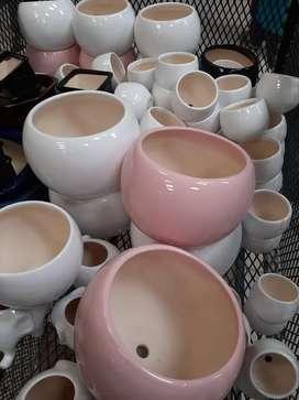 Materas porcelanizadas