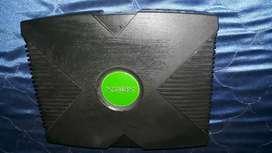 Vendo xbox con controles inalambricos