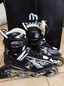 Vendo Rollers MARFED Profesionales