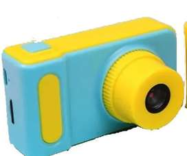 CAMARA Y VIDEO KIDS NIÑOS SUMMER VACATION