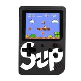 Mini Consola Retro Sup 400 juegos