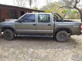 Chevrolet S10 2.8 tdi 4x2