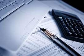 Clases particular de contabilidad y matemática.