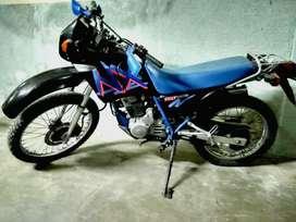 Honda NX150, 94,muy cuidada