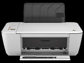 Todo-en-uno Hp Desket Ink Advantage 2545