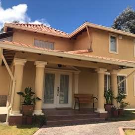 Venta Quinta La Merced 4.400 M2