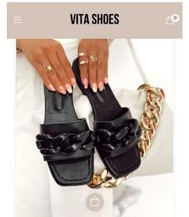 Zapatos Mujer Vita bella