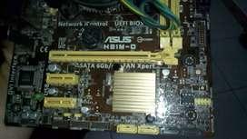 Board Asus 1150