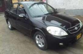Vendo Auto Lifan 520 a Gnv