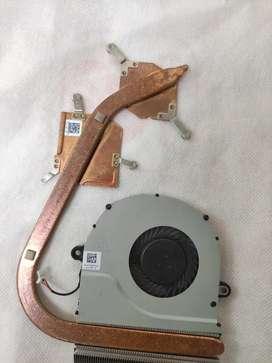 Disipador Acer E4