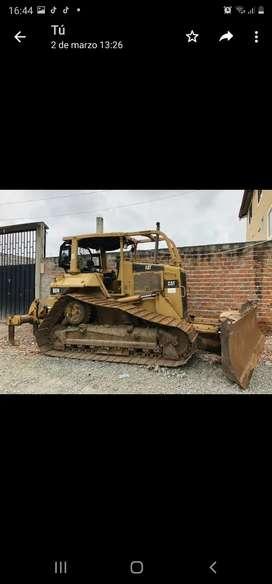 Tractor DM6 de oportunidad