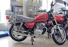 MOTO SHINERAY GN150 JF