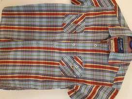 Camisa marca kevingston