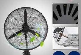 Ventilador Industrial  tipo Turbina