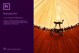 Adobe premier 2020
