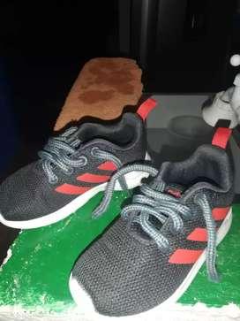 Lote de zapatos de niño talla21