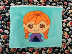 Anna Frozen cartuchera neceser