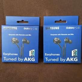 Audifonos Samsung S10