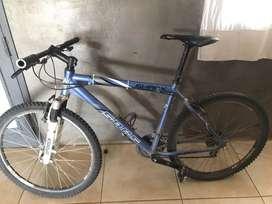 Bicicleta Sars Shark rodado 26