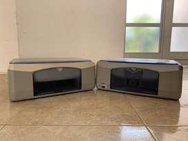 (Dos) 2 Impresoras hp 1210