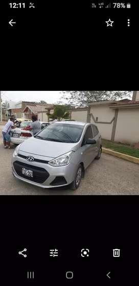 Gran auto Hyundai i10