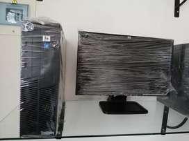 Oferta computadoras core i5 para juegos, alta gama con factura legal y garantía 6 meses
