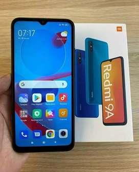 Xiaomi Redmi 9A-GARANTIA-NUEVOS-SELLADOS.